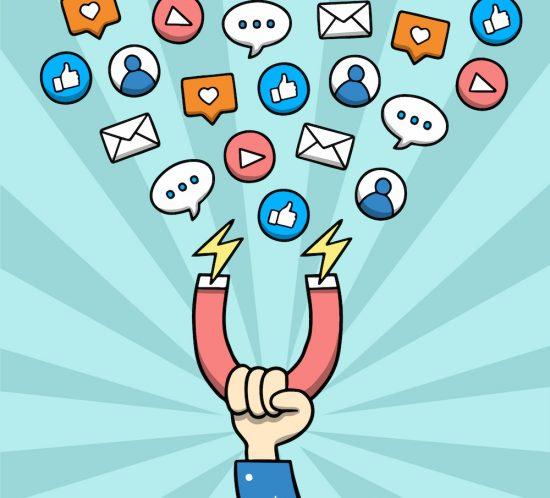 Ako môžu slovenskí influenceri odpropagovať vaše produkty a služby