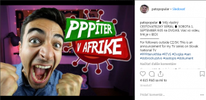 Kto je Pppeter