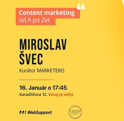 neuromarketing v marketingu Miroslav Švec