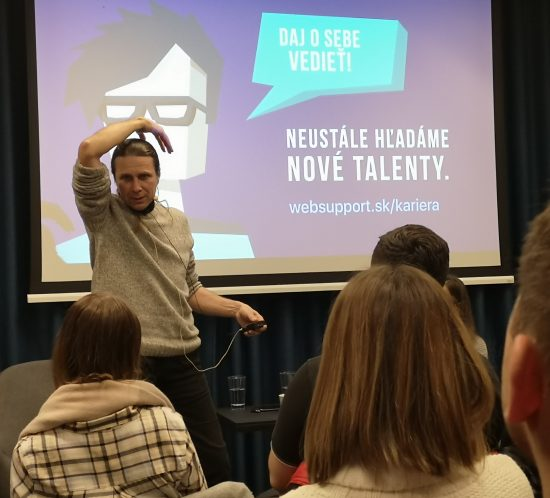 neuromarketing na Slovensku