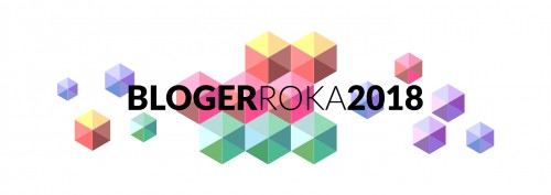 BLOGER ROKA 2018